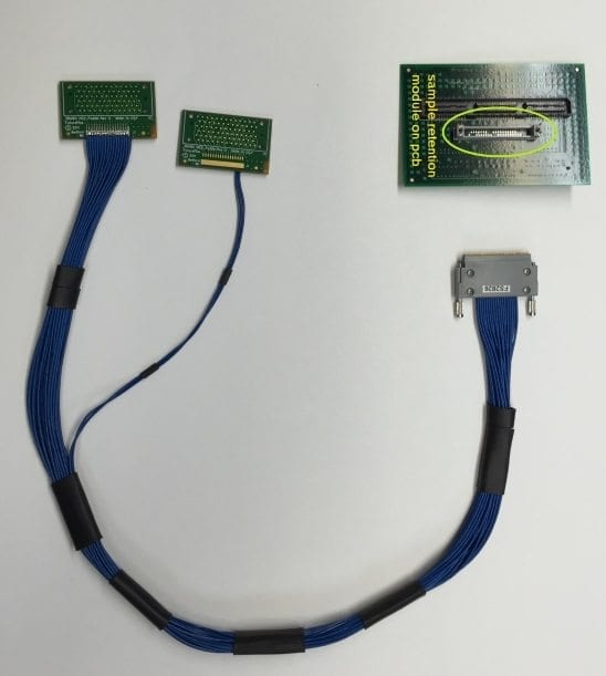 DDR4 Detective 1 Head Mid-Bus Cable FS2826
