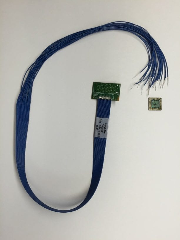 DDR4 Detective Flying Lead FS2827 Cable with Scope BGA